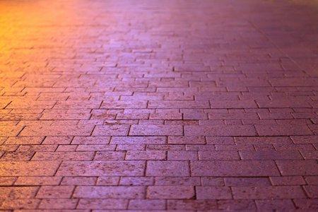 Устройство пешеходных дорожек и тротуаров