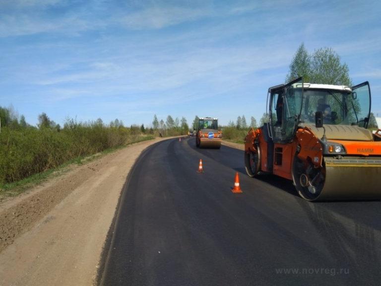 Калининград: На ремонт дорог в 2020 году будет выделено в 2 раза больше средств
